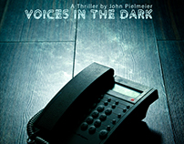 Mock Poster for 'Voices In The Dark'