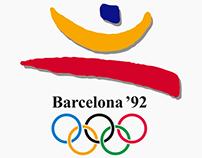 Barcelona '92 |25th Anniversary