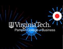 4th of July Short (Virginia Tech Pamplin)