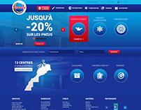 Speedy Website