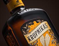 KRUPNIKAS liqueur