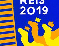 Nit de Reis 2019