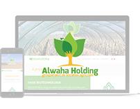 Alwaha Holding