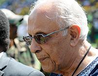 Ahmed Mohamed Kathrada, ANC royalty