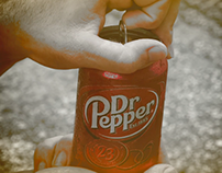Dr. Pepper | Film Ad