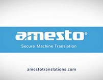 Amesto Translation Services Explainer