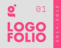 LOGOFOLIO 01 [2014-2015]