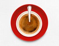 illy, il caffè ti accende