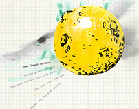 Shel Silverstein Illustrations