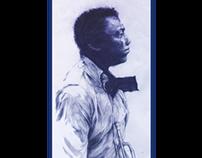 Miles Davis: Blue