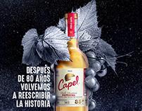 COOPERATIVA CAPEL 2018 / 80 años