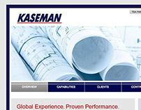 Kaseman Web Site