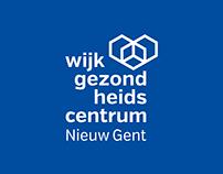 Wijkgezondheidscentrum Nieuw Gent - 2016