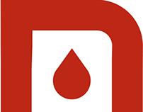 Mazoutservice Logo Design (2008)