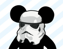 MOUSETROOPER