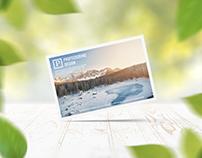 10x15 Postcard / Invitation Mock-Up