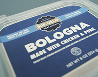 Blue Collar Bologna
