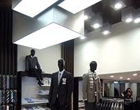 MASSIMO store