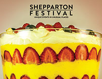 Shepparton Festival 2016 - trifle making