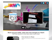 JRW Web Design
