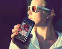 Color me app