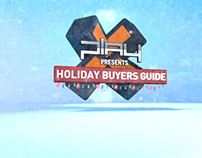 G4TV XPLAY: Holiday Buyer's Guide