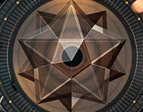 SAYAF (IZREAL) branding album