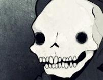 Death comes Rippin
