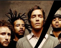 Incubus CD cover