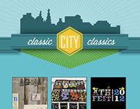 Classic City Classics