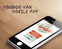 Voodoo Van Food Truck