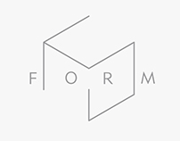 FORM | Explore Creation