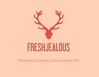 FRESHJEALOUS by Nuno Ferreira