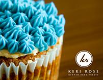 Keri Rose Branding & Identity