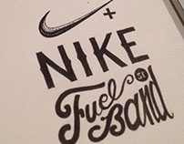 Nike+ Fuel Band SE