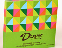 Dove Packaging Concept