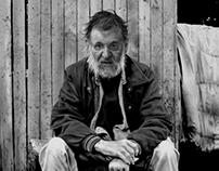 Políticos desamparados. Homeless Politicians