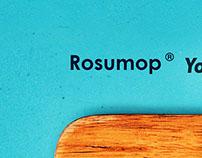Rosumop concept