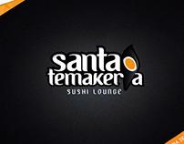 Santa Temakeria