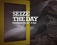 Seize The Day | Graphics Package (Videos Coming Soon)