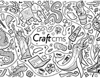 Craft CMS Installer Art