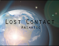 Lost Contact Animatic