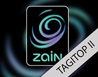 Zain Tagi Top