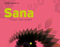 Sana - Belleza