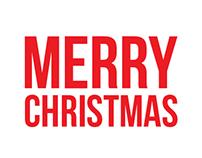 Christmas Cards 2012.