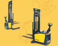 Sumi Forklift