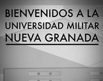 Videos, Campaña de seguridad - UMNG