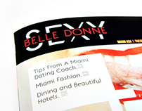 Sexy Belle Donne Newsletter