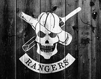 Rangers Cricket Team Crest