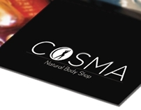 COSMA Direct Mailers